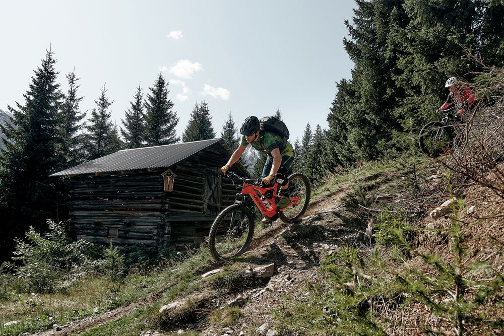 Dias Trail