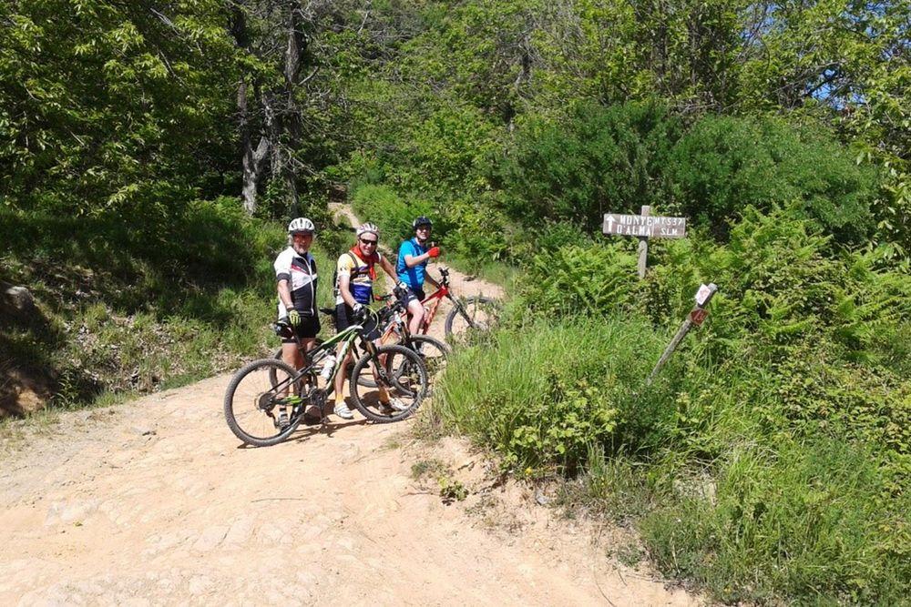 Tour Col di Sasso