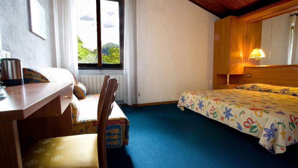 Hotel Rifugio Prategiano