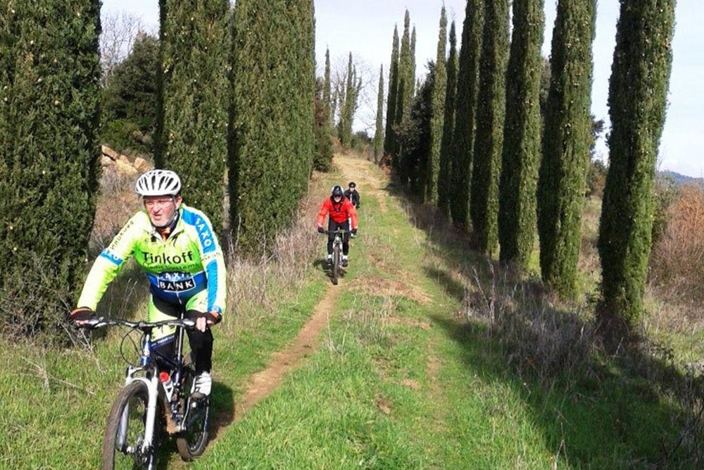 Tour Rocca di Frassinello