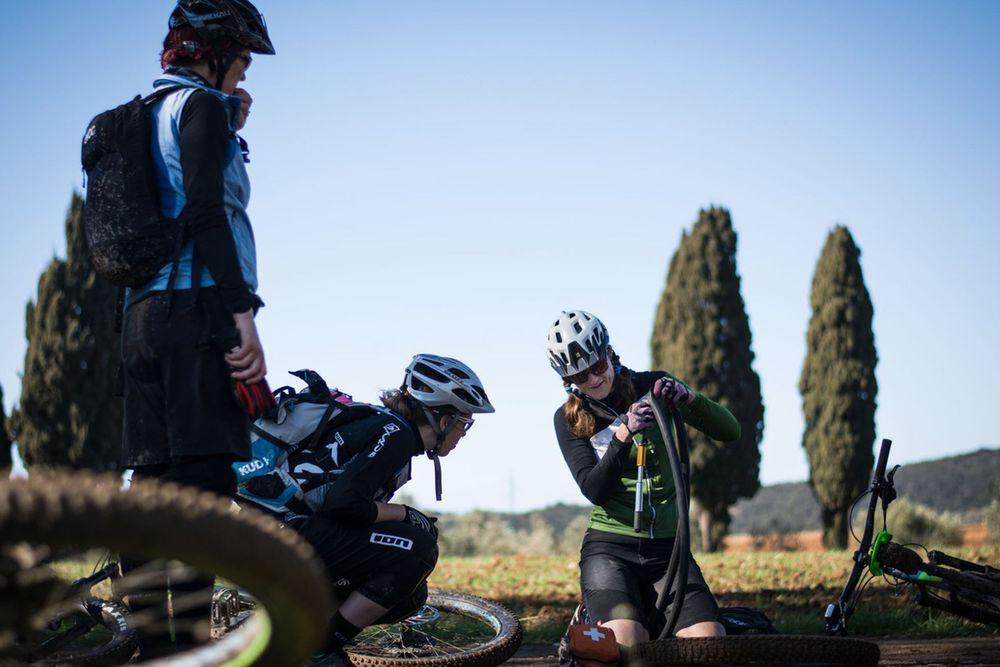 Ride Like a Girl Project @ Massa Vecchia
