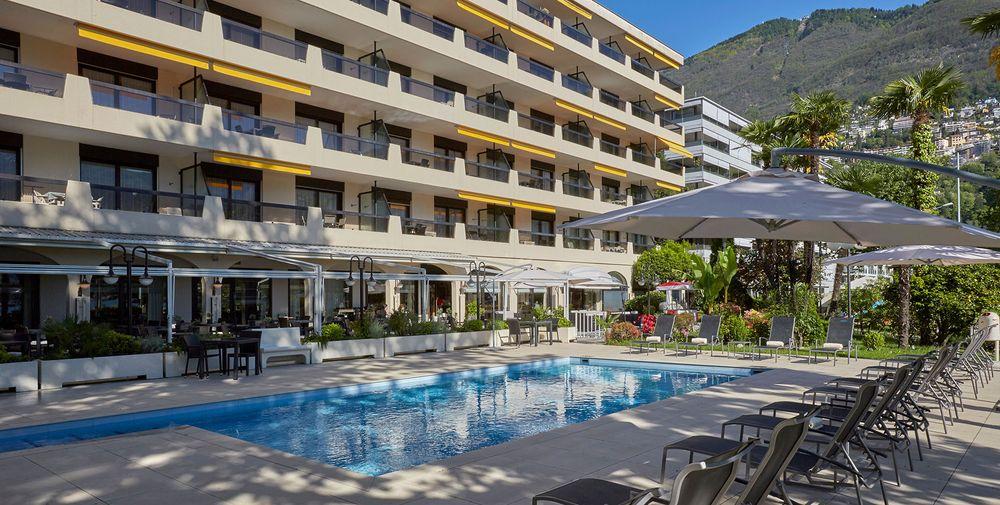 H4 Hotel Arcadia