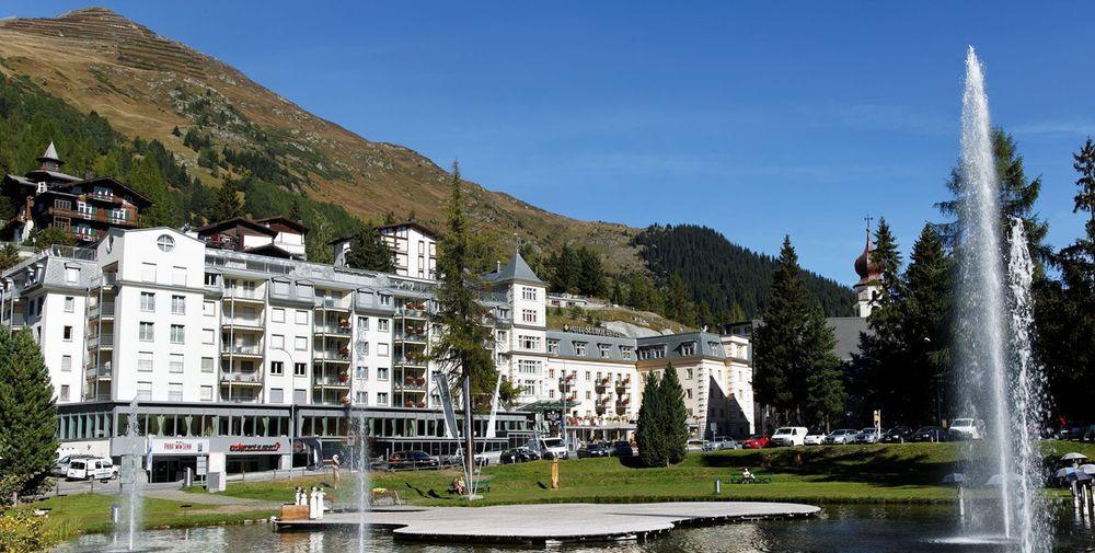 Seehof Hotel Davos