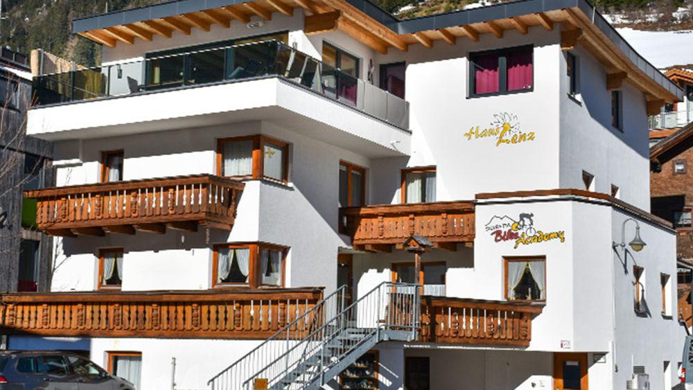 Haus Lenz