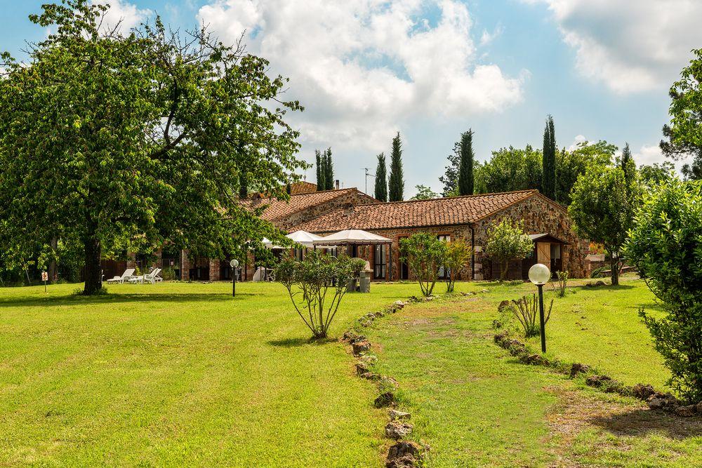 Cascatelle & Agriletizia